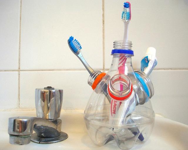 cách tái chế nhựa