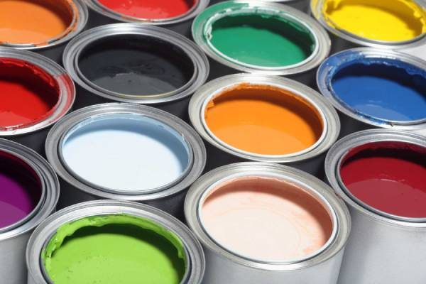 Khử mùi sơn nhà mới
