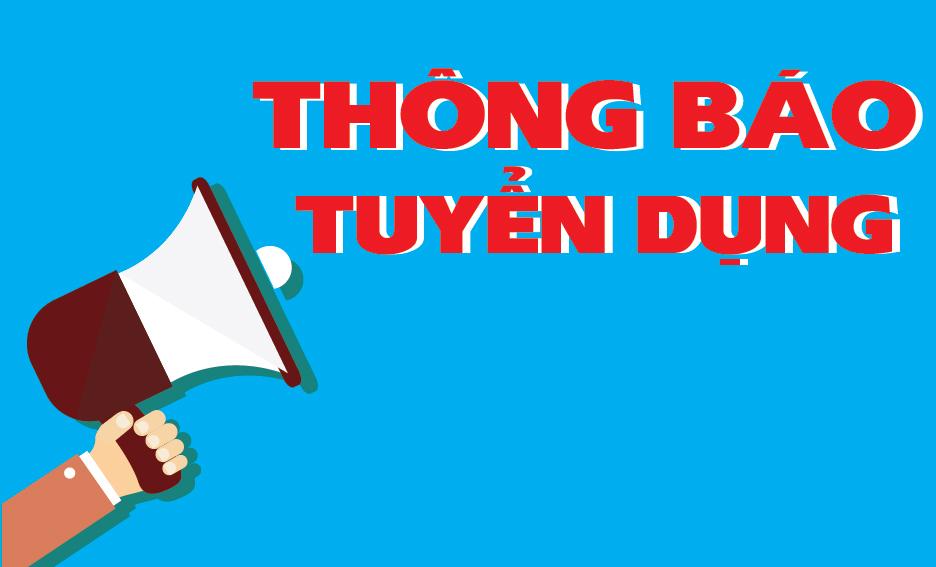 Phúc Khang Trang tuyển dụng